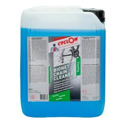 Cyclon Bionet Chain Cleaner - 5ltr