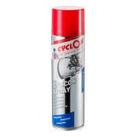Cyclon Cylicon Spray - 500ml