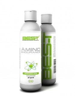 BES-T Amino Endurance - 250 ml