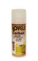 BOVelo Carbon Pasta - 12 x 50 grams