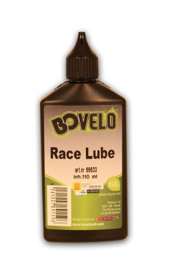 BOVelo Race Lube - 12 x 110 ml
