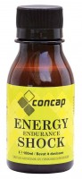 Concap Energy Shock - 12 x 100 ml