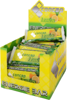 Concap Energy Bar - Lemon - 20 x 40 gram