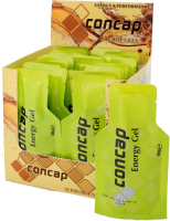 Concap Energy Gel - Cola - 24 x 40 gram