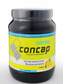 Concap Isotonic - Lemon - 770 grams