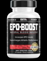 BRL Epo-Boost - 120 capsules