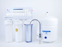 PurePro RO105 Reverse Osmosis Water Filtration System