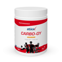 Etixx Carbo-Gy - 1000 grams