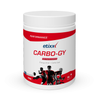 Etixx Carbo-Gy - Red Fruits - 1000 grams