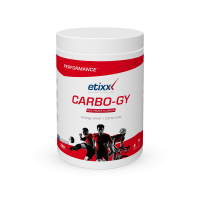 Etixx Carbo-Gy - Red Fruits - 560 grams