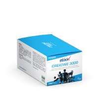 Etixx Creatine 3000 - 240 tablets