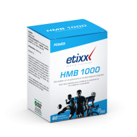 Etixx HMB 1000 - 60 tablets