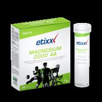 Etixx Magnesium 2000 AA - 30 tablets