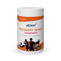 Etixx Recovery Shake - Raspberry/Kiwi - 1000 grams