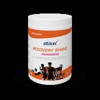Etixx Recovery Shake - Raspberry/Kiwi - 400 grams