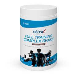 Etixx Full Training Complex Shake - 1000 grams