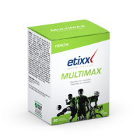Etixx Multimax - 90 tablets