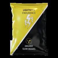 Lightning Endurance Gum Bears - 16 x 70 grams
