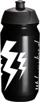 Lightning Bidon - Black - 500 ml