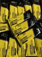 Lightning Endurance Bar - Chocolate/Orange - 75 x 40 grams