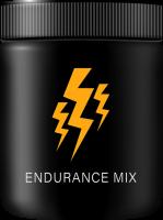 Lightning Endurance Mix - Orange - 500 grams