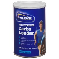 Maxim Carbo Loader - 500 gram
