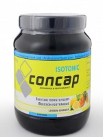 Concap Isotonic - Lemon/Orange - 770 grams