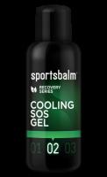 Sportsbalm Cooling SOS Gel - 200 ml