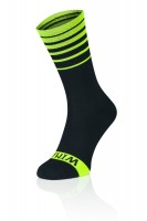 Winaar Merino Green Cycling Socks