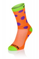 Winaar OGV dots Cycling Socks