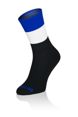 Winaar Blues Cycling Socks